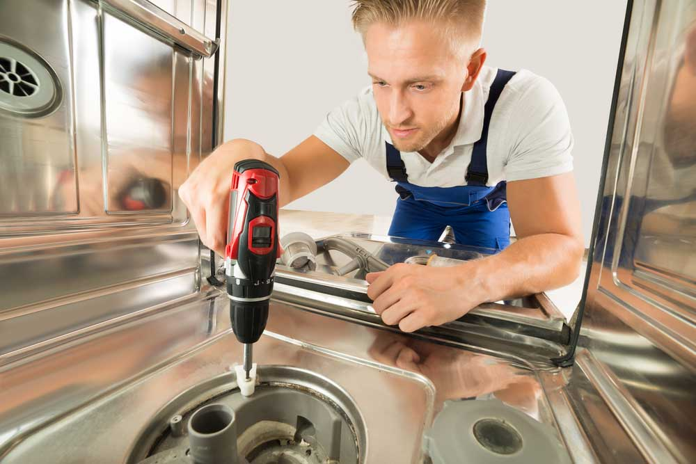 Lucky Appliance Repair Service